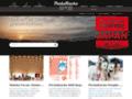 x Pecha Kucha – Vorträge mit 20 Bildern á 20 Sekunden