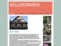 Ort für Arbeitsretreat Gemeinschaft – Forstgut-Berlitzgrube